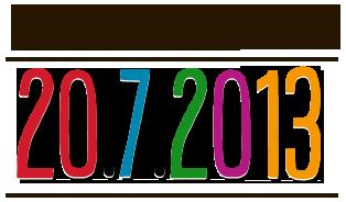 ILMIÖ PALAA 20.7.2013