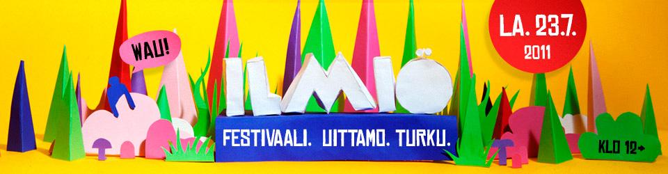 ILMIÖ 2011